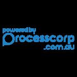 Website developed by Processcorp